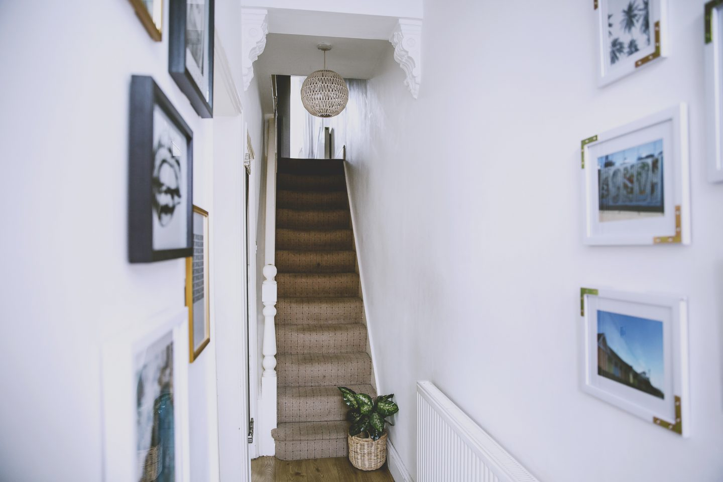 small hallway interiors hacks
